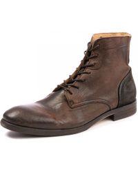 H by Hudson - Yoakley Calf Mens Boot - Lyst