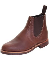Red Wing - 6 Inch Chelsea Rancher Mens Boot - Lyst