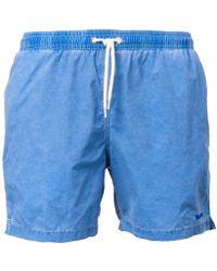 Barbour - Turnberry Mens Swim Shorts - Lyst