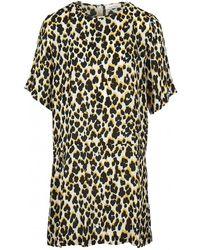 Samsøe & Samsøe - Adelaide Aop Womens Dress - Lyst