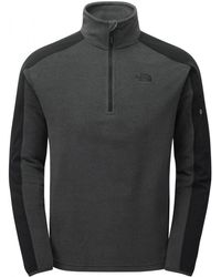 326922f8680f Lyst - The North Face Glacier Alpine Jacket in Black for Men