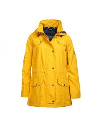 Barbour - Trevose Womens Jacket - Lyst