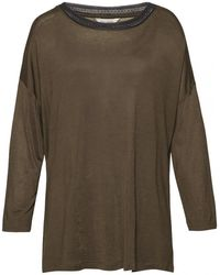 f68ff312 Great Plains - Maria Jersey Long Sleeve Womens Top - Lyst