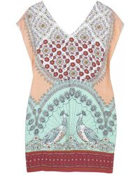 White Stuff - Harper Womens Dress - Lyst