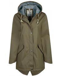 Seasalt - Bowsprit Womens Jacket - Lyst