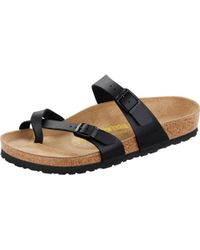 Birkenstock | Mayari Birko-flor® Ladies Sandal | Lyst