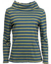 Seasalt - Boslowick Womens Sweatshirt - Lyst