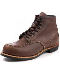 Red Wing - Cooper Mens Boot - Lyst