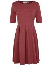 Seasalt - St Enodoc Ladies Dress (aw16) - Lyst