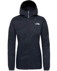 The North Face - Quest Womens Jacket - Lyst