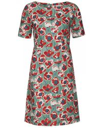Seasalt - Porthmeor Womens Dress (ss17) - Lyst
