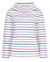 Seasalt - Boslowick Sweatshirt S/s - Lyst