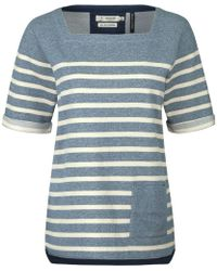 Seasalt - Dinnabroad Ladies Sweatshirt (ss16) - Lyst