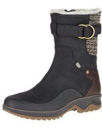 Merrell - Eventyr Mid North Waterproof Ladies Boot - Lyst