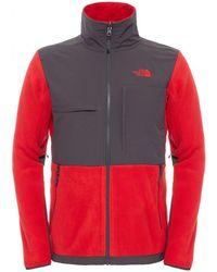 The North Face - Denali Ii Mens Jacket - Lyst