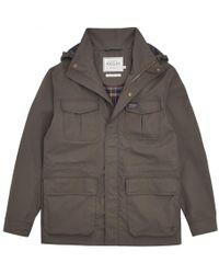 Joules - Waterfield Waterproof Mens Jacket (v) - Lyst