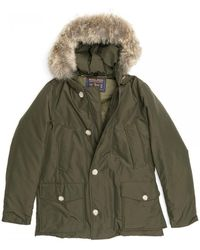 Woolrich - Arctic Mens Anorak - Lyst