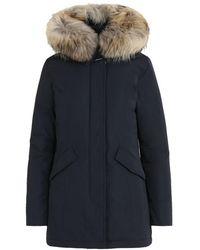 Woolrich - Luxury Arctic Womens Parka - Lyst