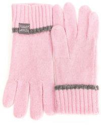Joules - Huddle Gloves (z) - Lyst