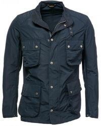 Barbour - Weir Casual Mens Jacket - Lyst