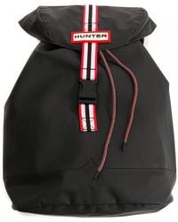 HUNTER Original Light Weight Rubberised Backpack