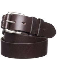 R.M. Williams - 1.5 Covered Buckle Belt - Lyst