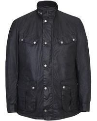 Barbour - Duke Wax Jacket - Lyst