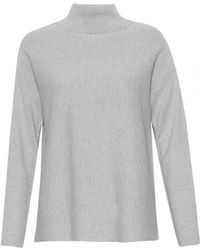 Great Plains - Mikita Milano Polo Neck Womens Jumper - Lyst