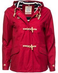 Seasalt - Original Seafolly Womens Jacket - Lyst