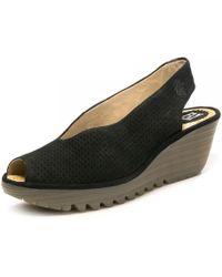 Fly London - Yazu736fly Cupido Womens Shoes - Lyst