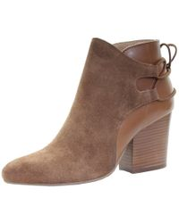 H by Hudson - Minka Suede Womens Boot - Lyst