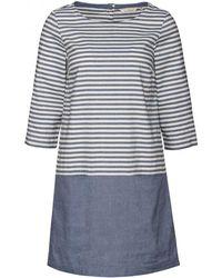 Seasalt - Hendra Vean Womens Dress (ss17) - Lyst