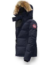 Canada Goose - Chelsea Ladies Parka - Lyst