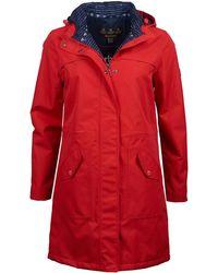 Barbour - Seafield Womens Jacket - Lyst