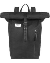 Sandqvist - Dante Backpack - Lyst