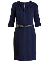 Barbour - Farray Ladies Dress - Lyst
