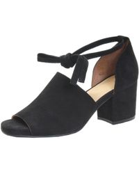 H by Hudson - Metta Suede Womens Shoe - Lyst