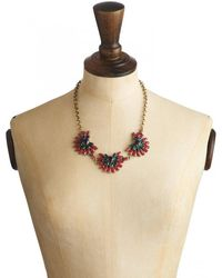 Joules - Maybelle Ladies Necklace (r) - Lyst