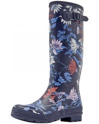 Joules - Welly Print (x) - Lyst