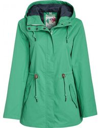 Seasalt - Latitude Ladies Jacket - Lyst