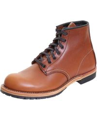 Red Wing - 6 Inch Beckman Round Toe Mens Boot - Lyst