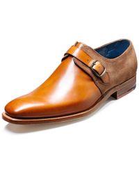 Barker - Jasper Mens Shoe - Lyst