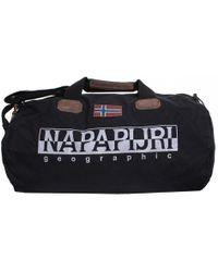 Napapijri - Bering Duffle Bag - Lyst