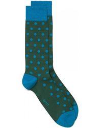 GANT - Colour Dot Mens Socks (aw17) - Lyst