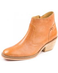 J SHOES - Rosa Tan Womens Shoes - Lyst