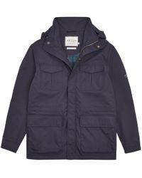 Joules - Waterfield Waterproof Jacket - Lyst