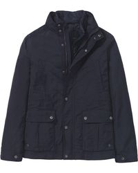 Crew - Bampton Mens 2 In 1 Jacket (aw16) - Lyst