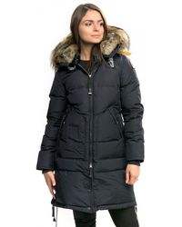 Parajumpers - Long Bear Womens Jacket - Lyst