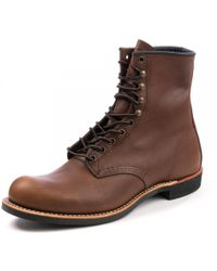 Red Wing - Harvester Mens Boot - Lyst