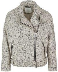 Samsøe & Samsøe - Victoria Womens Jacket - Lyst